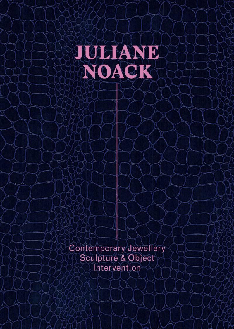 Juliane Noack Katalog